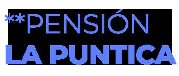 Pensión La Puntica